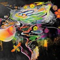 "Blue Daisy - ""The Sunday Gift"" (2011) / atmospheric, future garage, dubstep, experimental"