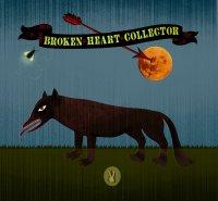 Broken.Heart.Collector - Broken.Heart.Collector (2011) / Avant-Prog, Jazz-Rock, Chanson, Ambient, Noise, RIO