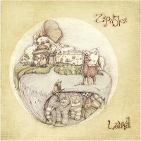 Zapaska - Lanka EP (2010)+ / Folk, Indie, Minimal, Experimental