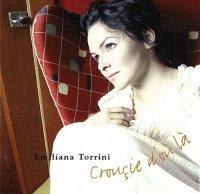 Emiliana Torrini - Crouçie d'où là (1995) / indie, folk-rock, trip-hop, alternative, jazz