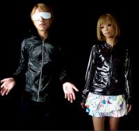 (capsule) - Dorama 1,2 (2007,2009) breakbeat, techno, acid