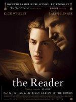 Чтец / The Reader (2008) / Драма, мелодрама / Soundtrack / Книга