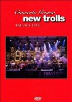 "New Trolls - ""Concerto Grosso"" (2007) /Symphonic-prog, Art-rock, Progressivo Italiano"