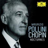 Maurizio Pollini - Chopin: Nocturnes (2005) 2CD / Classical, Piano