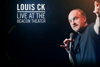 Луис Си Кей в театре Beacon / Louis CK - Live At The Beacon Theater (2011) стендап