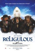 «Религиотизм», «Религия для чайников», «Опиум для народа», «Верующие» / Religulous (Larry Charles) (2008)