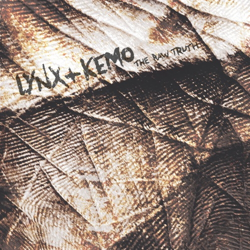 Lynx & Kemo - The Raw Truth (2009) / vanguard drum'n'bass, hard-boiled grime