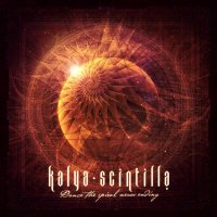 Kalya Scintilla - Dance the Spiral Never Ending (2012) / glitch-hop, world ethnic dub, electroswing, dubstep, idm, experimental