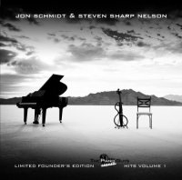 Jon Schmidt & Steven Sharp Nelson - The PianoGuys: Hits Volume I / Piano, Cello, Instrumental, Classical Crossover
