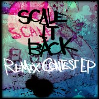 DJ Shadow feat. Little Dragon – Scale it Back Remix Contest (2012) - electronica