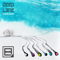 Square Harmony Presents: Deep Lane (2012) / chillstep, 2step, future garage