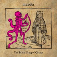 Mender - The Subtle Sting Of Change (2012) / folktronica,  experimental, acoustic