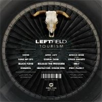 "Leftfield ""Tourism"" (2012) / leftfield, live"