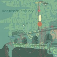 Boxman - Restrained Emotions (2012) / Uk garage, Future garage, Uk funky