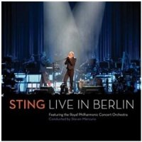 Sting - Live In Berlin (2010) video