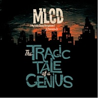 My Little Cheap Dictaphone - The Tragic Tale Of A Genius (2010) / Indie Rock