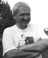 "Ежи Дуда-Грач (Jerzy Duda-Gracz) и его странный мир / ""Шопен"", цикл ""Голгофа""."