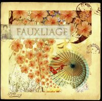 Fauxliage – Fauxliage (2007) / Downtempo, New Age, Synth-pop, Female Vocalists