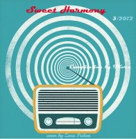 VA - Sweet Harmony (step 3)(2012) / Electronic, Downtempo, Hip-hop, Electropop, Dreampop, Soul, Blues, Funk