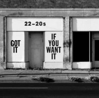 22-20′s – Got It If You Want It (2012) / Blues-Rock, Indie-Rock