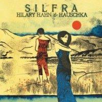 "Hilary Hahn & Hauschka ""Silfra"" (2012) / modern classical"