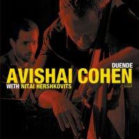 """Avishai Cohen with Nitai Hershkovits """"Duende"""" (2012) / jazz"""