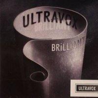 "Ultravox ""Brilliant"" (2012) / synth-pop, new wave"
