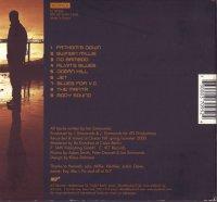 Ian Simmonds - Return To X (2001) / downtempo, acid jazz, future jazz