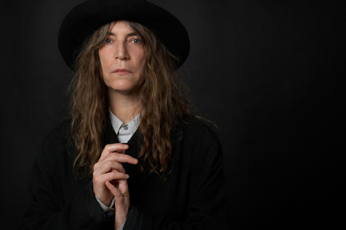 Patti Smith � Banga (2012) / Rock