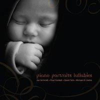 VA - Piano Portraits Lullabies (2009) / New Age, Instrumental, Piano / Работы детских фотографов.
