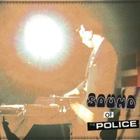 Cut Chemist - Sound of the Police (2010) / hip-hop, turntablism, afrobeat