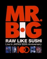 Mr.Big - Live From The Living Room (Raw Like Sushi 100) (2012) / Hard Rock, Acoustic