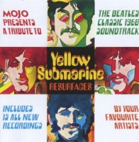 "Mojo Presents ""Yellow Submarine Revisited"" (July 2012) / covers, rock, pop, tribute"