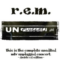 "R.E.M. ""MTV Unplugged"" (2001) / acoustic, unplugged, rock"