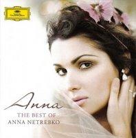 Anna Netrebko: Anna (The Best Of Anna Netrebko) (2009), Дискография / Opera, Vocal