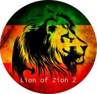 Boxman - Lion of Zion 2 (2012) / Ragga Jungle Dubwise Jungle
