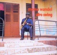Momo Wandel Soumah – Afro swing (1999) / Jazz, Folk, Swing