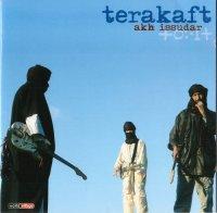 Terakaft - Akh Issudar (2008)/ north african music, tuareg, desert blues