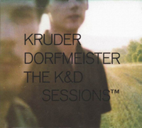 Kruder & Dorfmeister - The K&D Sessions (1998) 2CD & 4LP / Acid Jazz, Trip Hop, Downtempo