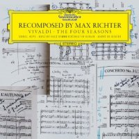 Recomposed by Max Richter: Vivaldi Four Seasons (2012) / classical, modern classical