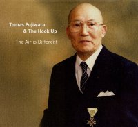 Tomas Fujiwara & The Hook Up - The Air Is Different (2012) / Free Jazz, Avant-Garde