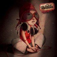 "Wax Tailor ""Dusty Rainbow From The Dark"" (2012) / hip-hop, breakbeats, turntablism"