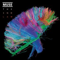Muse - The 2nd Law (2012) / alternative