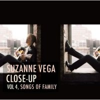 "Suzanna Vega ""Close-Up 4: Songs of Family"" (2012) / acoustic, pop"