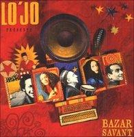 Lo'Jo - Cinéma El Mundo (2012),  Bazar Savant (2006)/ Chanson, World Fusion
