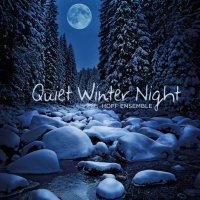 "Bent Åserud & Geir Bøhren performed by Hoff Ensemble ""Quiet Winter Night"" (2012) / jazz, acoustic, crossover"