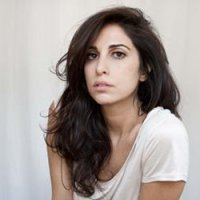 Yasmine Hamdan - Yasmine Hamdan (2012) / ethnic, pop, downtempo