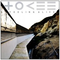 Tokee - Feeling Alive (2012) / electronic, breakcore, IDM, industrial, noise, experimental
