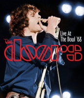 The Doors: Live at the Bowl '68 (2012) / Rock, Psychedelic Rock, Live