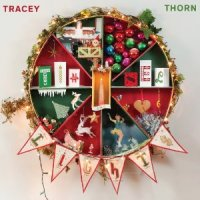 "Tracey Thorn ""Tinsel and Lights"" (2012) / pop, covers, christmas"